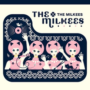 THE MILKEES/THE MILKEES