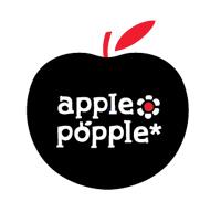 古着屋apple popple* /マーク・キャラクター
