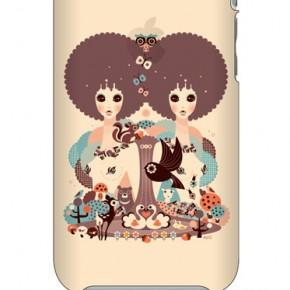 iPhone3G/3GSケース