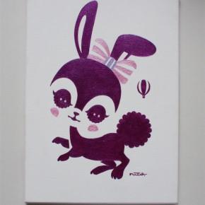 """""""Bunnies &Bows""""展 in LA"""