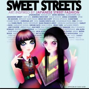 L.A.「SWEET STREET 2」に参加しています