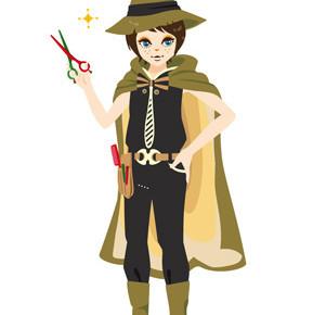 『Applino(アップリノ)』キャラクター