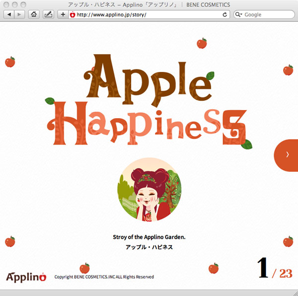 AppleHappiness-top