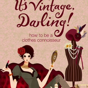 It's Vintage, Darling!